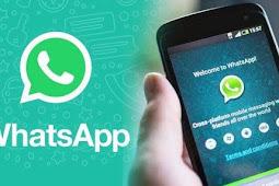 Mulai Hari ini Whatsapp Tak Bisa Dipakai di Windows, ini Alasannya!