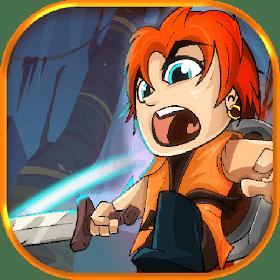 Mergy: Merge RPG game - Idle heroes games (God Mode) MOD APK