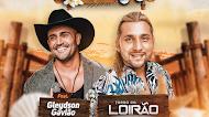 Forró Do Loirão - #LoirãonaPraia - Feat. Gleydson Gavião - CD Promocional 2020