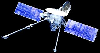 wahana antariksa mariner 10