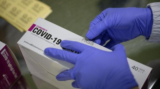 Diuji Klinis, Vaksin Corona Diperkirakan Beredar Akhir Tahun