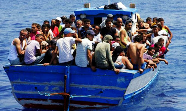La migration clandestine en Tunisie