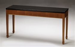 M103X Midnight Series Sofa Table
