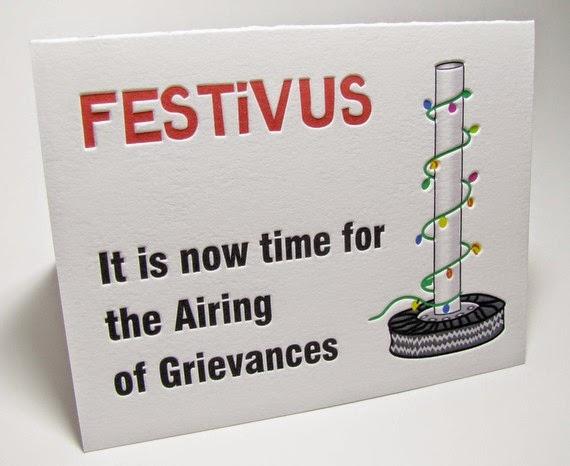 Swerve left festivus greetings festivus greetings m4hsunfo
