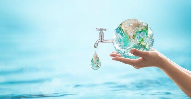 Su tüketimi