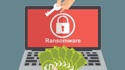 Virus Ransomeware WannaCry kill switch Code!