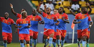 Foot : La RDC 2ème meilleure sélection d'Afrique et 28ème du monde (Classement Fifa)