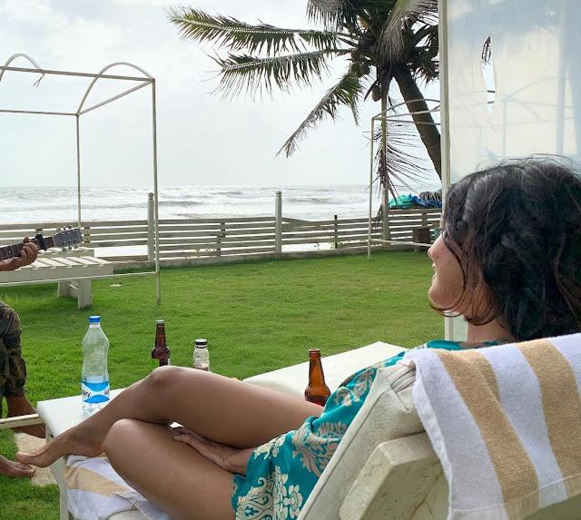 Sakshi Pradhan Latest Bikini Pictures Actress Trend
