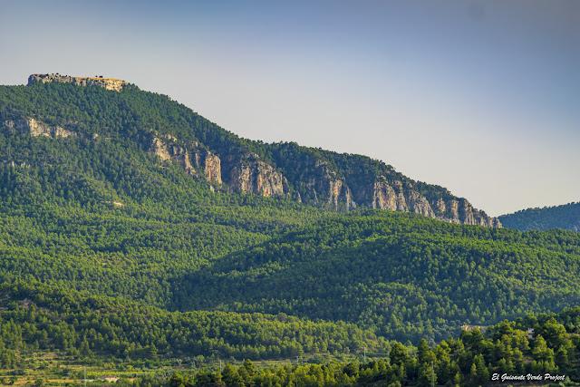 Montañas de Matarraña