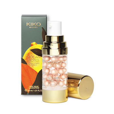 Kiko Sicilian Notes Brightening Primer