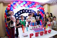 aniversario infantil residencial com tema beatles festa tema beatles aniversario infantil 1 aninho porto alegre