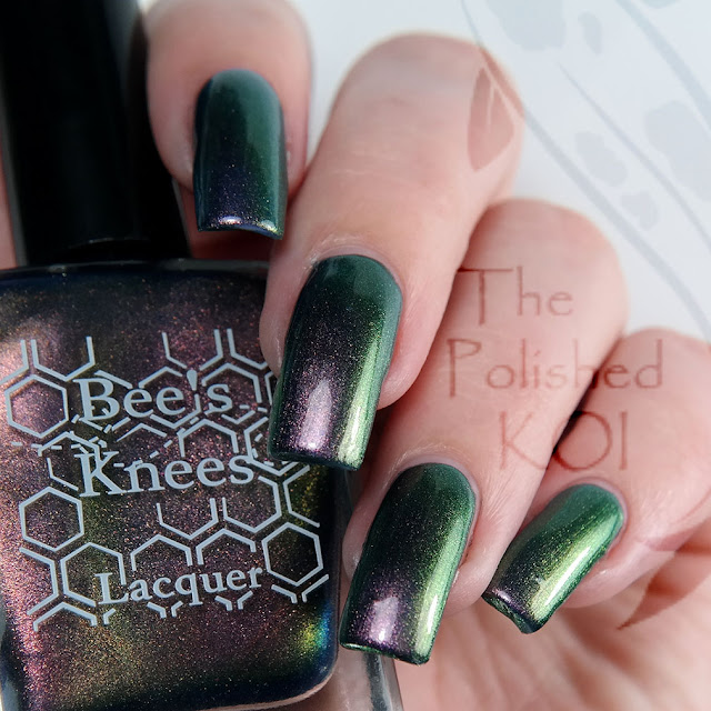 Bee's Knees Lacquer S.S Georgie