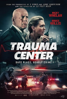 Film Trauma Center (2020) Bioskop