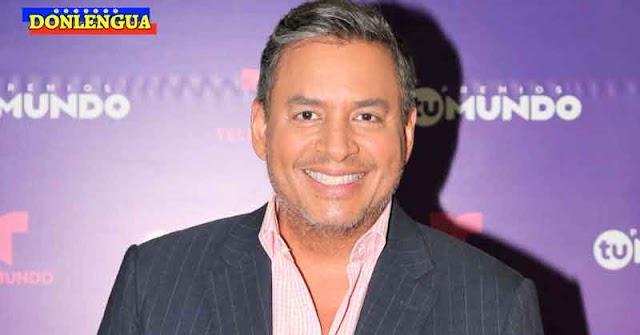 Daniel Sarcos revela que ha sido muy infiel y se considera de nivel muy bajo y despreciable