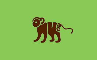 Ilustración de animal