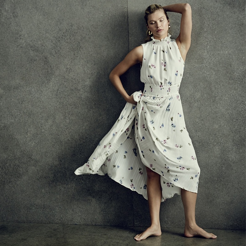 Vince Camuto Spring/Summer 2020 Campaign