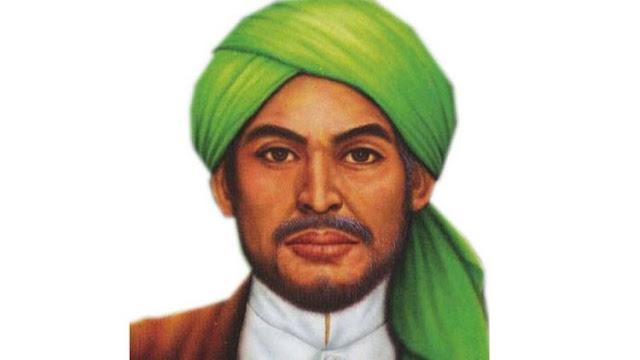 Sunan Kudus  memiliki nama asli Ja'far Shodiq adalah