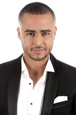 هشام مسرار - Hicham Masrar