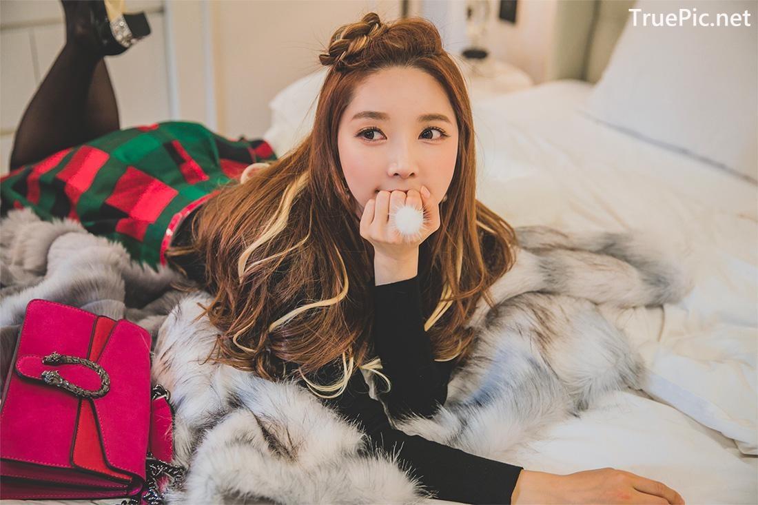 Image Korean Beautiful Model - Park Soo Yeon - Fashion Photography - TruePic.net - Picture-10