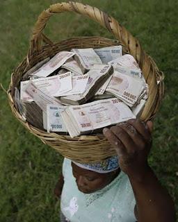 Robertson: Zimbabwe's Economic Future Is Promising.
