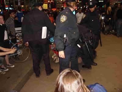 Fake Policeman Arrested
