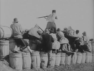 La pipa del comunero - Трубка коммунара