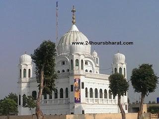 India rejects Pakistan's proposal to open Kartarpur Sahib corridor
