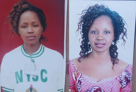 nysc corper died gombe accident