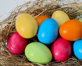 復活祭に卵(イースター・エッグ)を食べる意味や理由とは?