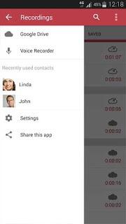 Automatic Call Recorder Pro 6.06.1 Apk