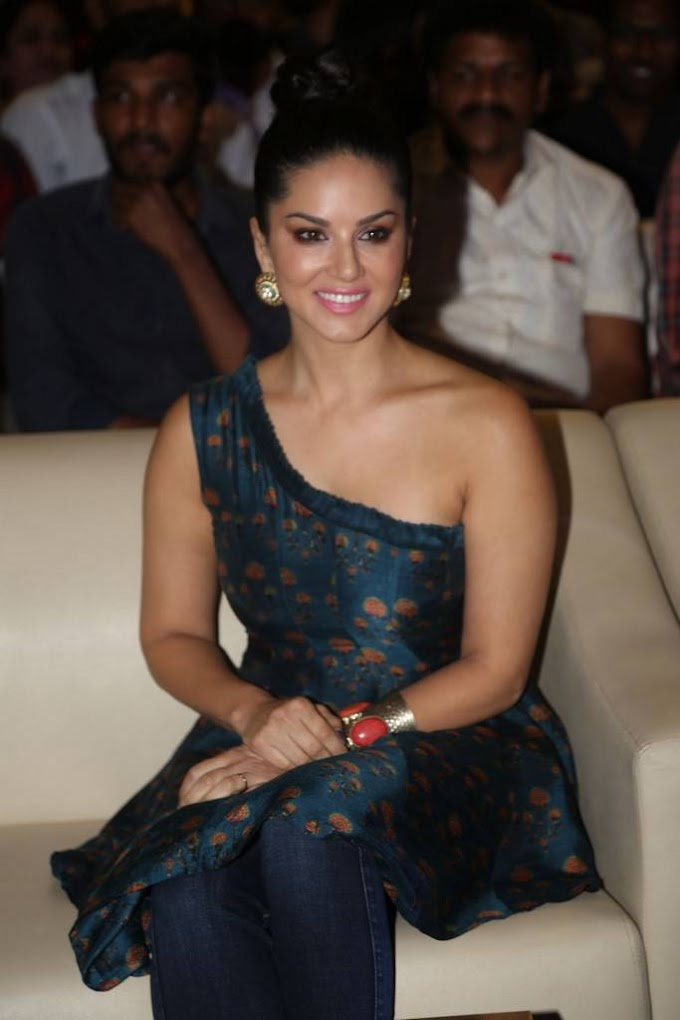 Bold and Unseen images of Sunny Leone