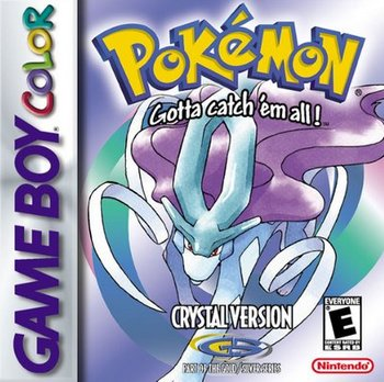Download 3DS Cia: Pokemon Crystal