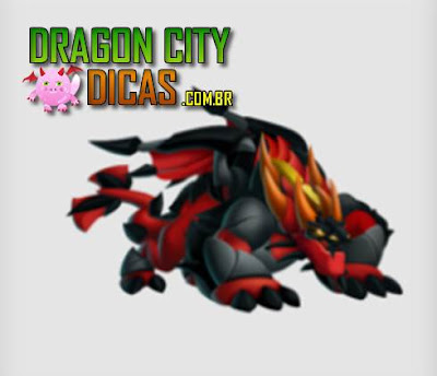 Doom Dragon