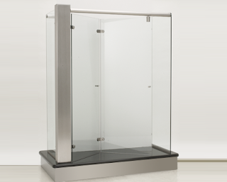Bifold Hydroslide Shower Doors