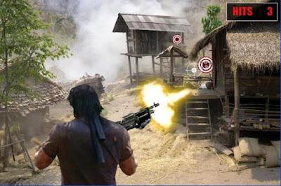 تحميل وتنزيل لعبة رامبو للكمبيوتر مجانا Download Rambo Free Pc