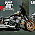Harley Davidson FXDLS Dyna Lowrider 2018 | Download For GTA SA ANDROID
