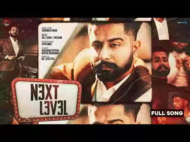 NEXT LEVEL LYRICS – VARINDER BRAR