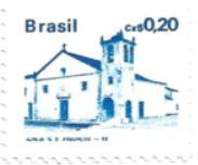 Selo Igreja Nossa Senhora de Assunção