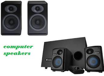 Computer-Speakers