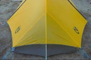Outer tenda