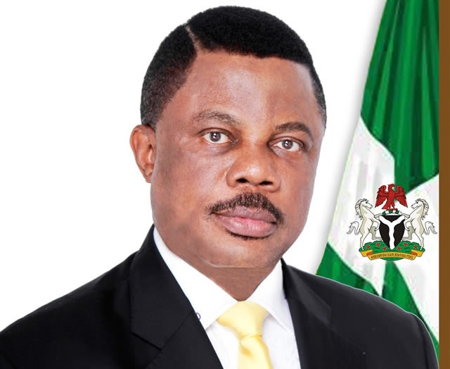 I have been paying my workers, It's a sin to owe workers in recession – Governor Obiano