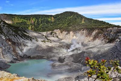 4 Tempat Wisata Alam di Lembang yang Menarik Untuk Dikunjungi