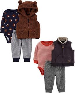 Newborn Baby Boy Dresses 0-3 Months