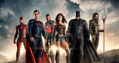 Justice League (17 November 2017)