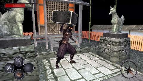 Shinobido Way Of The Ninja Iso Emuparadise Journalfasr