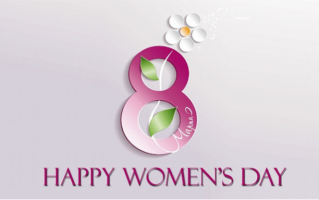 women's day quotes text
