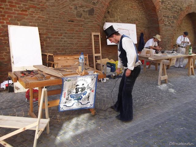 """""""Calfele cãlãtoare"""" - Transfer european anual de cultură la Sibiu - blog FOTO-IDEEA"""