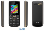 Long-Lasting Feature Phones to Stay Connected: Fox introduces GAMA and Style+
