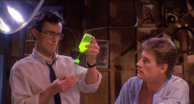 Reanimátor / Re-Animator [1985]