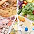 Pola Makan Sehat Bergizi dan Seimbang